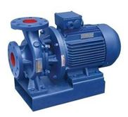 ISWR热水型卧式离心泵,上海卧式热水离心泵