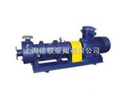 CQB-G系列高温磁力驱动离心泵,高温磁力泵,磁力泵