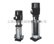 CDL,CDLF系列輕型不銹鋼立式多級泵