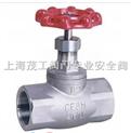 J11W不銹鋼美式截止閥首選上海茂工閥門