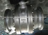 316L不锈钢球阀价格*Q347H-16R不锈钢固定球阀*高温不锈钢球阀*大口径不锈钢球阀