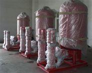 ZW(L)-II-Z-ABCD消防增压稳压设备