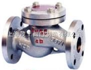 H41N天然氣液化氣止回閥