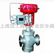 ZMAP氣動薄膜調節閥首選上海茂工閥門有限公司