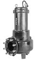 德國vano瓦諾 DMP系列潛水切割排污泵