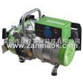 上海贊馬1kW便攜式家用液化氣發電機組ZM1200LPG