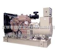 上海贊馬50kW康明斯水冷柴油發電機組45GF