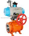 氣動高壓球閥+氣動高壓球閥作用+氣動鍛鋼球閥+高壓氣動球閥+氣動固定球閥