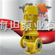 GBF型襯氟塑料管道泵