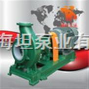 IHF型襯氟塑料離心泵