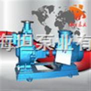 ZX型自吸離心泵(自吸清水泵