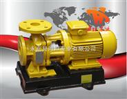 GBW型臥式濃硫酸離心泵,濃硫酸泵,濃硫酸離心泵,濃硫酸泵