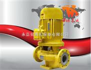 GBF型衬氟塑料管道泵,衬氟管道泵,衬氟离心泵,化工离心泵