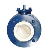 供应VQ41TC增韧结构陶瓷V型陶瓷球阀