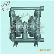QBY第二代氣動隔膜泵