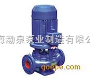 立式增压泵