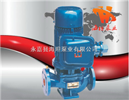 YG型立式管道油泵,管道油泵,离心式油泵,立式油泵