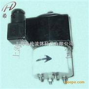 ZF4塑料王電磁閥