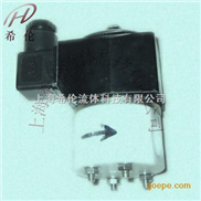 ZF4塑料王电磁阀