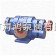 GWB外润滑渣油泵