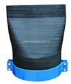 供应优质橡胶排污止回阀 鸭嘴阀上海厂家专业生产