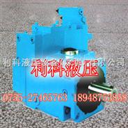 威格士高压变量柱塞泵,威格士高压油泵