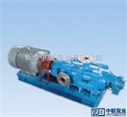 ZLD型自平衡多級泵|自平衡泵|高效自平衡多級泵