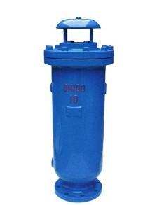 CSAR污水复合式排气阀,SCAR复合式污水排气阀,上海排气阀