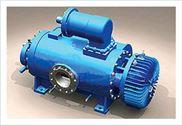 供应双螺杆泵生产厂家直销往吉林 2W.W密封型双螺杆泵厂家