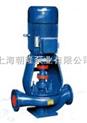 便拆式泵 ISGB立式便拆式管道泵特点