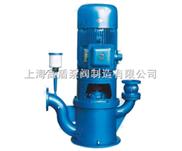 WFB型无密封自控自吸排污泵