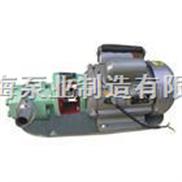 供應WCB系列微型輸油泵