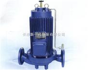 PBG系列屏蔽式管道泵 新一代制泵专业为您选型