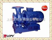连程牌ISW单级卧式增压泵
