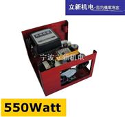 电动计量油泵TSO550A