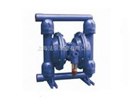氣動隔膜泵,QBY-15氣動隔膜泵,上海QBY-15氣動隔膜泵