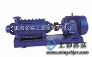 DG多級離心泵