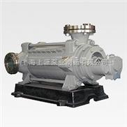 DF型卧式多级耐腐蚀离心泵