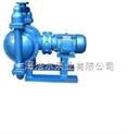 电动隔膜泵,上海DBY-25型电动隔膜泵厂家
