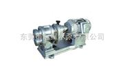 CB不銹鋼化工專用齒輪泵