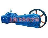 上海W系列往复式真空泵
