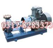 离心式热油泵、RY导热油泵