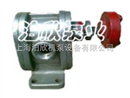 高壓油泵的使用條件