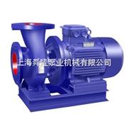 SLW型系列单级单吸卧式离心泵