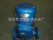 SG循環管道泵