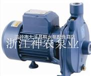 CPM系列高扬程离心泵