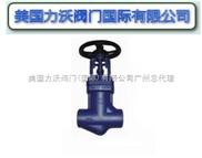 進口焊接波紋管截止閥