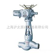 焊接電動截止閥
