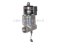 DN15-50mm不锈钢螺纹带信号反馈电磁阀