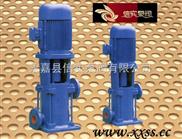 LG-B便拆式多级离心泵